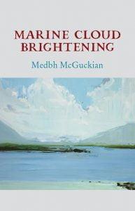 Marine Cloud Brightening - Medbh McGuckian