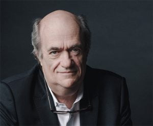 Colm Tóibín | The Gallery Press