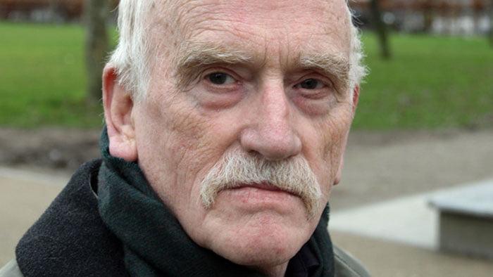 Tom Kilroy at Bray Literary Festival: 28 September