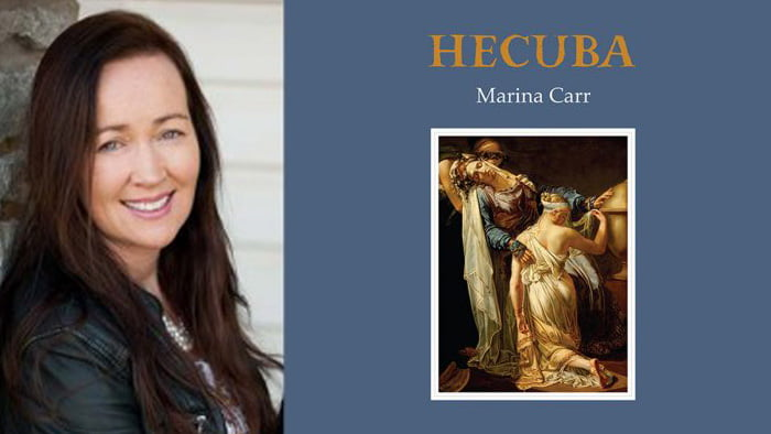 Hecuba – Dublin Theatre Festival: 26 September