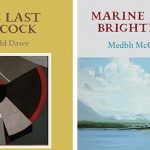 Books launch: Gerald Dawe and Medbh McGuckian: 9 October