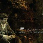 Michael Hartnett: A Bilingual Celebration – 19 October