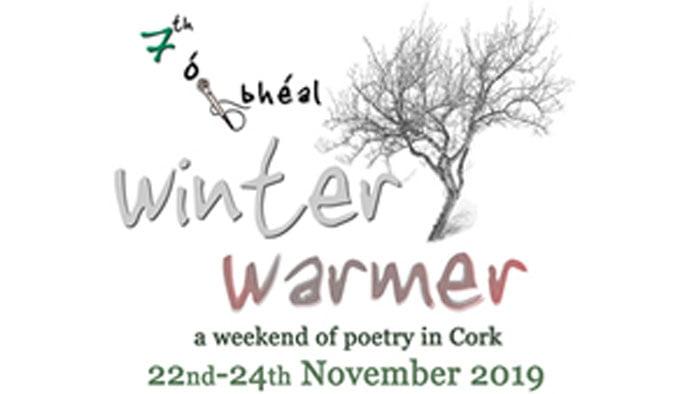 Ó Bhéal's Winter Warmer: 22-24 November