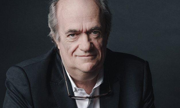 Bob Hughes Lifetime Achievement Award 2019