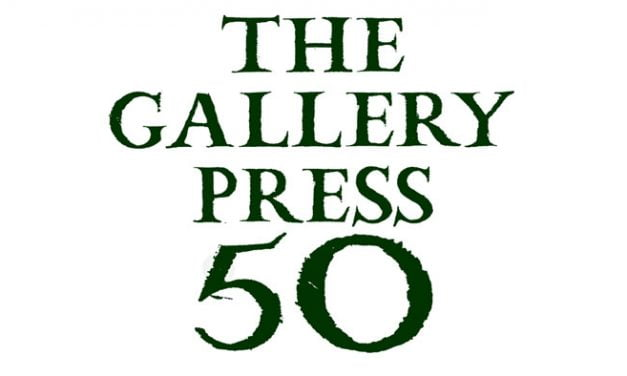 Gallery 50: Fifty Years of The Gallery Press