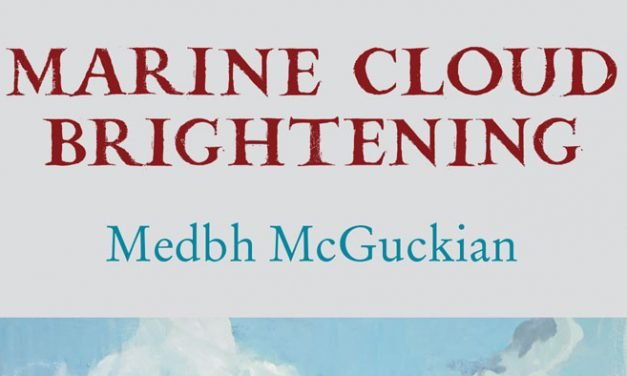 Poem of the Month – January 2020 – Medbh McGuckian