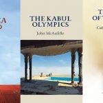 New Titles from Tom French, John McAuliffe and Caitríona Ní Chléirchín