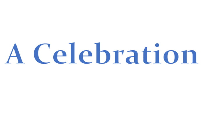 Independent Celebration of The Gallery Press: 19 March