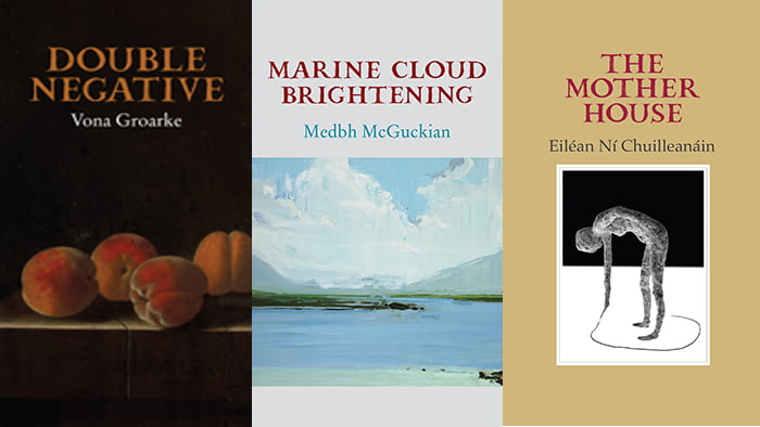 Three Gallery Titles on Awards Shortlist