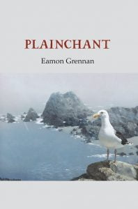 Cover image of Plainchant by Eamon Grennan