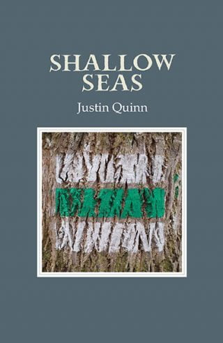 Shallow Seas by Justin Quinn