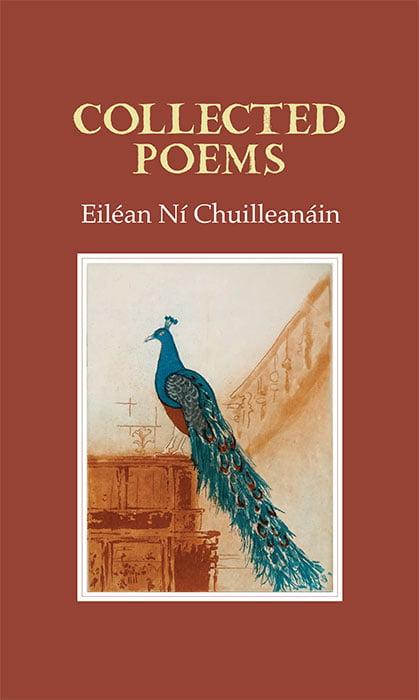 Cover Collected Poems by Eiléan Ní Chuilleanáin