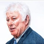 A Celebration of Seamus Heaney: 21 October