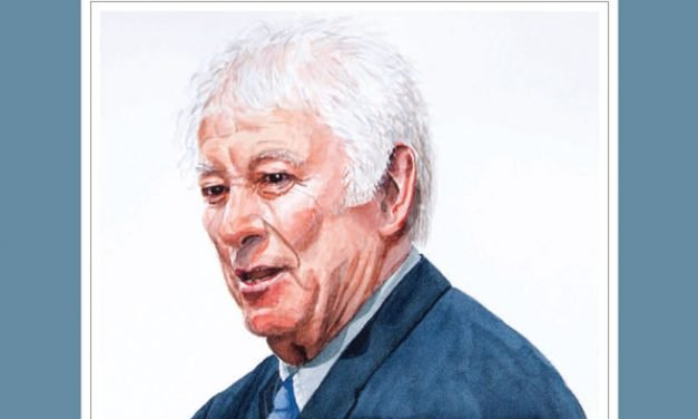 A Celebration ofSeamus Heaney: 21 October