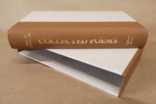 Eilean Ni Chuilleanain's Collected Poems Signed Limited Edition