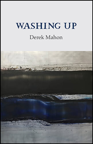 Washing Up - Derek Mahon