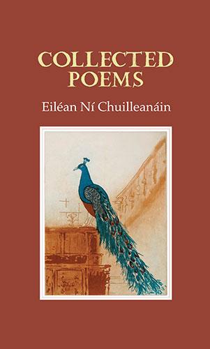 Cover: Collected Poems by Eiléan Ní Chuilleanáin