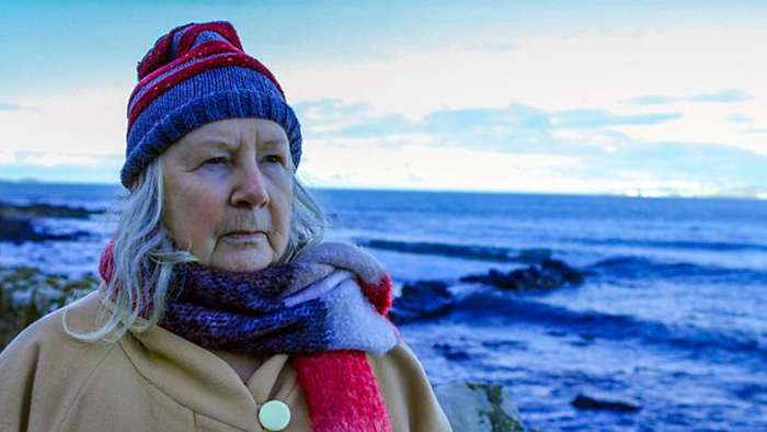 Medbh McGuckian: Portrait of a Poet – BBC2