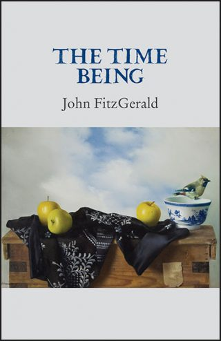 The Time Being - John FitzGerald
