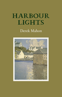 Harbour Lights – Derek Mahon
