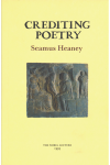 Crediting Poetry (The Nobel Lecture) – Seamus Heaney