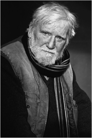 Dermot Healy by Dallan Healy