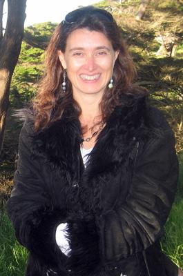 Sara Berkeley