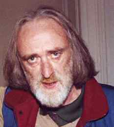 Gregory O'Donoghue