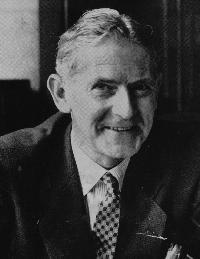 Patrick MacDonogh