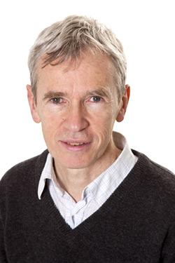 Seán Lysaght