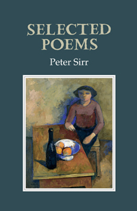 Peter Sirr Selected Poems