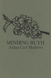 Minding Ruth - Aidan Mathews