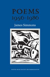 James Simmons Poems 1956-1986