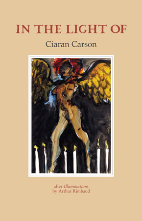 In the Light Of - Ciaran Carson