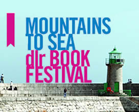 Mountains to Sea DLR Book Festival