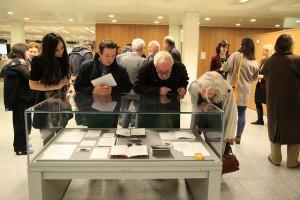 Pearse Hutchinson Archive 4