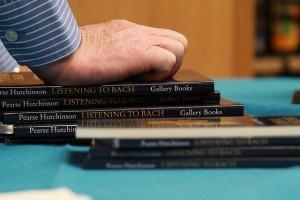 Pearse Hutchinson Archive 5