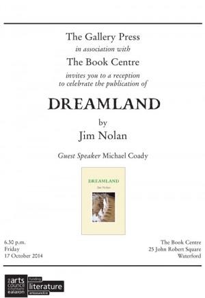 Dreamland Launch