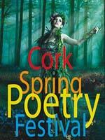 Cork Spring Poetry Festival – 11-14 February