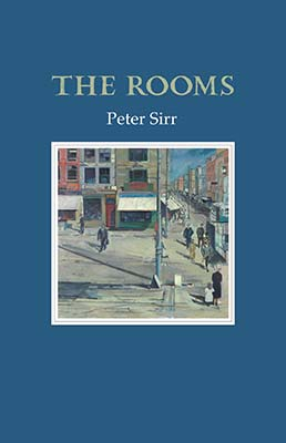 Peter Sirr's best book to date