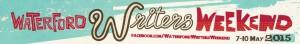 Waterford Writers' Weekend