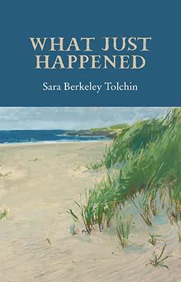 What Just Happened - Sara Berkeley Tolchin