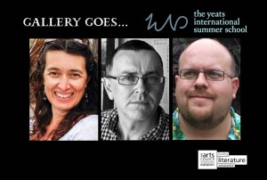 Gallery Goes . . . to Yeats Summer School — 29 July