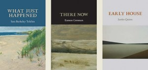 Book Launch and Reading – Three New Titles – 30 July