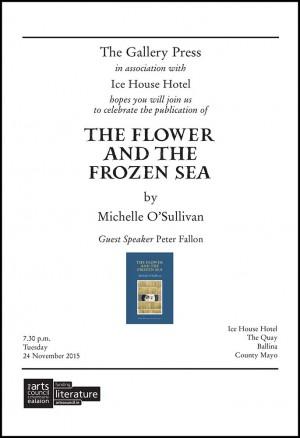 Michelle O'Sullivan Book Launch