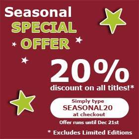 20% off all* online orders (*excludes Limited Editions)