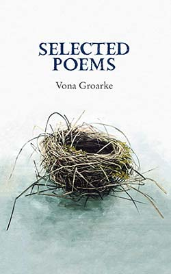 Forthcoming from Vona Groarke