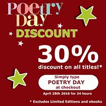 30% off all* online purchases (*excludes Limited Editions and ebooks).
