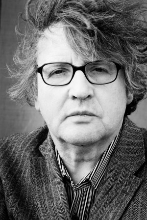 July 2016 – Poem of the Month – Paul Muldoon