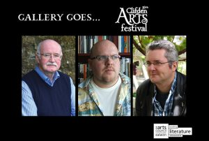 Gallery Goes . . . Clifden Arts Festival: 22 September
